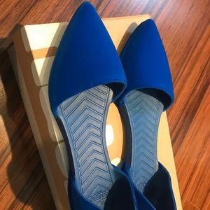 Native Shoes Audrey Velvet